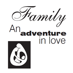 Family An Adventure in loveB