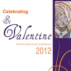 St Valentine 2012