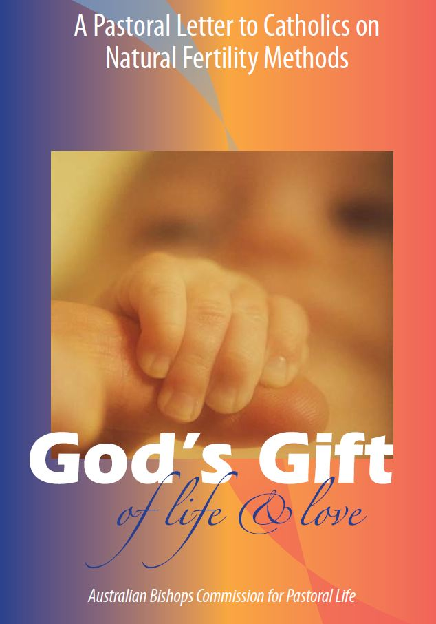 God's Gift of Life & Love