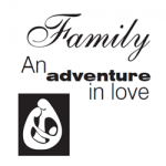 Family An Adventure In Love Kit