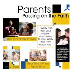 Parents Passing on the Faith 2013